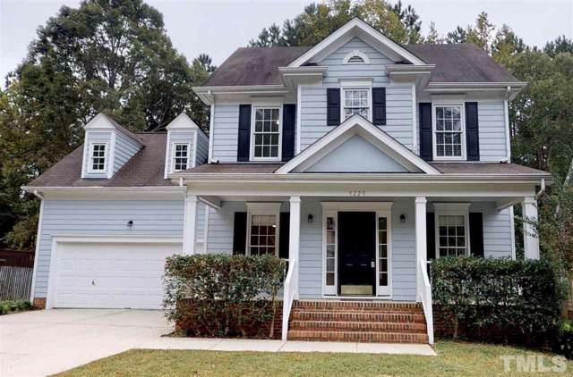 5229 Covington Bend Drive, Raleigh, NC 27613 (#2282031) :: Dogwood Properties