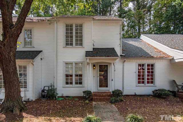 110 Greenmont Lane, Cary, NC 27511 (#2282074) :: The Perry Group