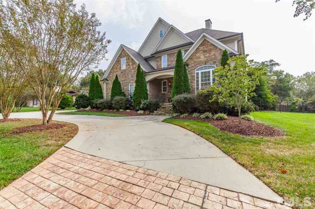 1028 W Front Street, Burlington, NC 27215 (#2282095) :: Sara Kate Homes