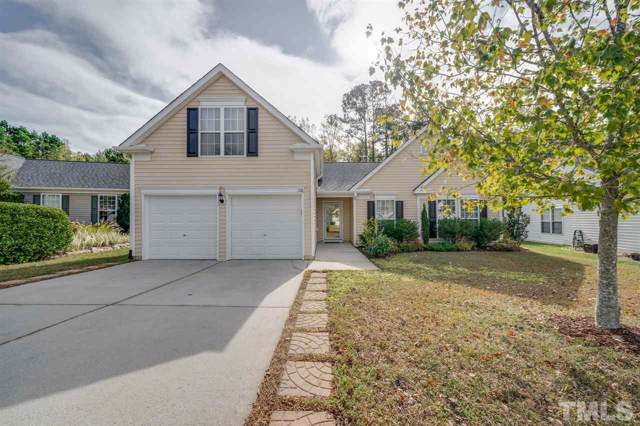 108 Saddle River Road, Apex, NC 27502 (#2282193) :: Raleigh Cary Realty