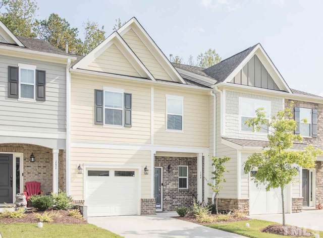 149 Writing Rock Place, Apex, NC 27539 (#2282247) :: Raleigh Cary Realty