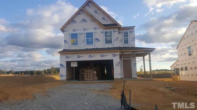 61 Highview Drive, Benson, NC 27504 (#2282312) :: Spotlight Realty
