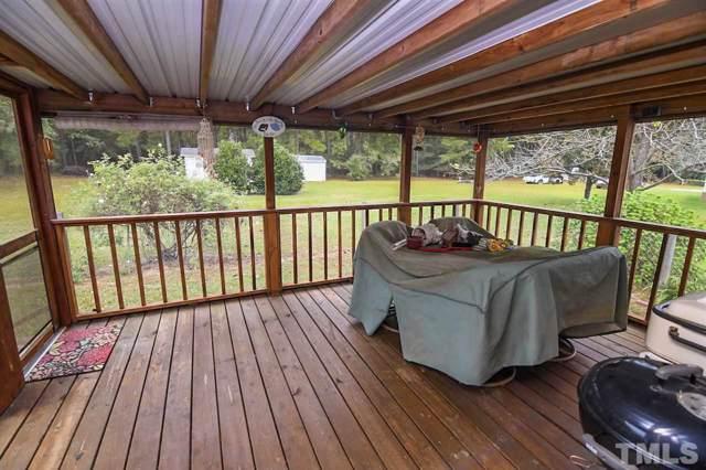 116 Laura Avenue, Princeton, NC 27569 (#2282314) :: RE/MAX Real Estate Service