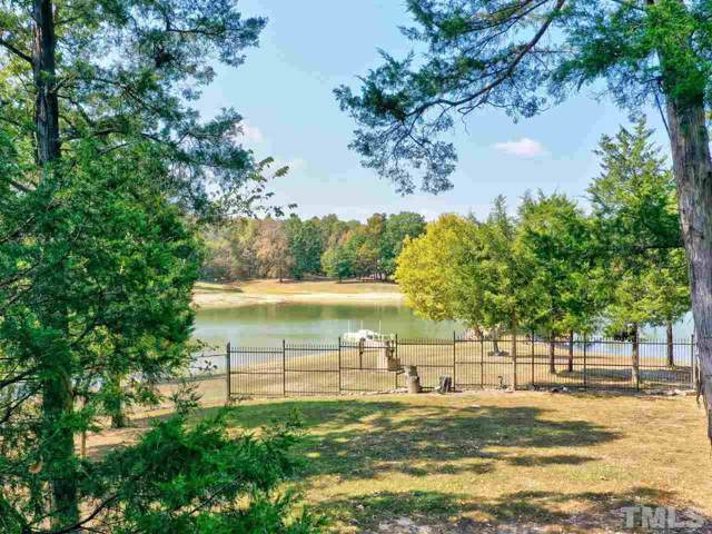 5113 Townsville Road, Bullock, NC 27507 (#2282344) :: Real Estate By Design