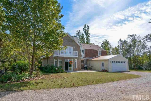 58 Hogwood Road, Louisburg, NC 27549 (#2282462) :: Dogwood Properties
