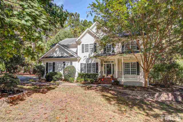 145 Remington Court, Youngsville, NC 27596 (#2282634) :: M&J Realty Group