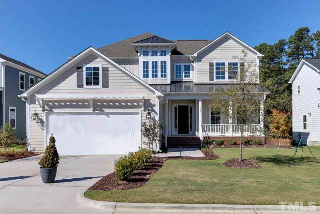 149 Gravel Brook Court #25, Cary, NC 27519 (#2282646) :: Marti Hampton Team - Re/Max One Realty