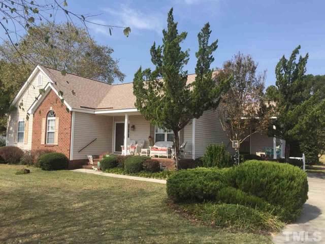 1955 Exum Road, Nashville, NC 27856 (#2282657) :: Dogwood Properties