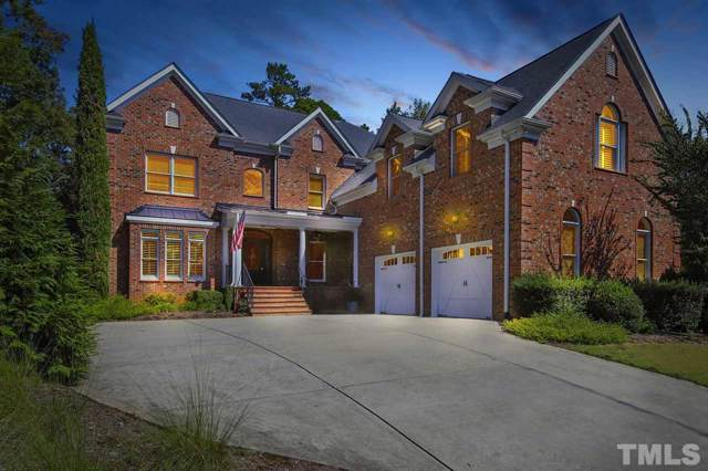 15 Brown Bear, Chapel Hill, NC 27517 (#2282663) :: Marti Hampton Team - Re/Max One Realty