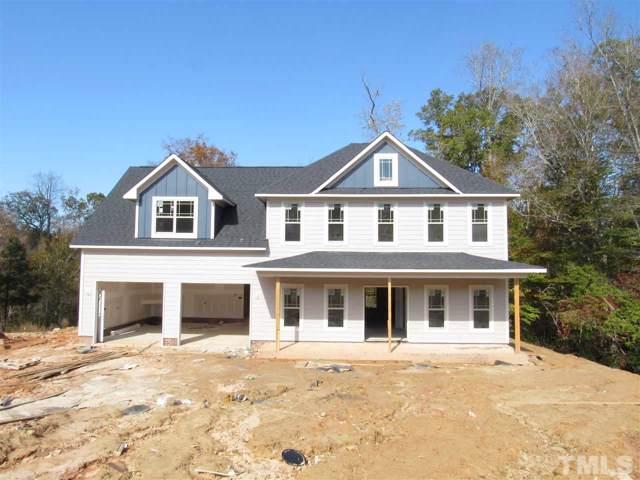 55 Oak Hollow Court, Clayton, NC 27527 (#2282754) :: Marti Hampton Team - Re/Max One Realty