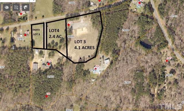 572 Mt Pisgah Church Road, Apex, NC 27523 (#2282755) :: The Amy Pomerantz Group