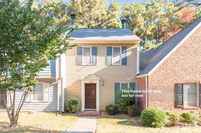 5648 Hamstead Crossing, Raleigh, NC 27612 (#2282978) :: Sara Kate Homes