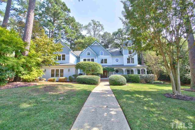 302 Chalon Drive, Cary, NC 27511 (#2283080) :: Marti Hampton Team - Re/Max One Realty