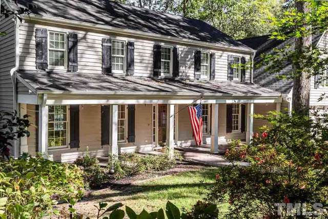 4910 Connell Drive, Raleigh, NC 27612 (#2283279) :: Spotlight Realty
