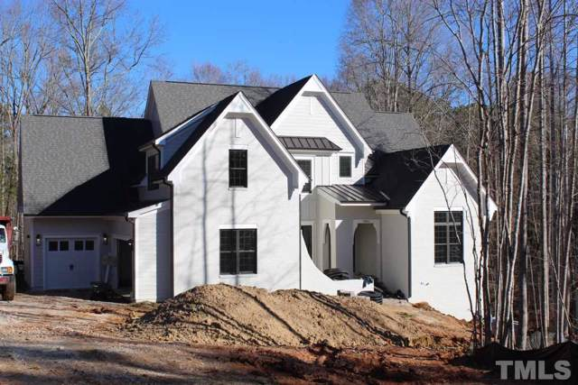 7805 Dover Hills Drive, Wake Forest, NC 27587 (#2283293) :: The Jim Allen Group
