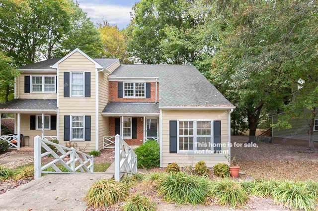 7303 Sweet Bay Lane, Raleigh, NC 27615 (#2283311) :: Dogwood Properties