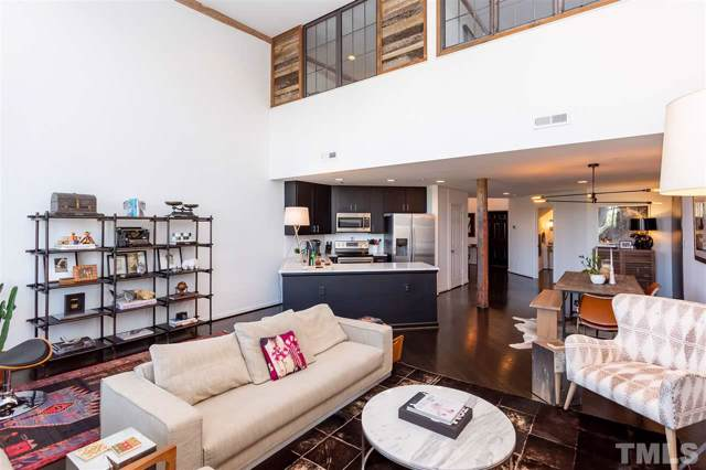 614 Capital Boulevard #209, Raleigh, NC 27603 (#2283353) :: Real Estate By Design
