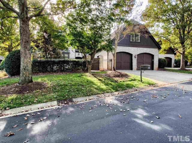 1314 Queensferry Road, Cary, NC 27511 (#2283406) :: Sara Kate Homes