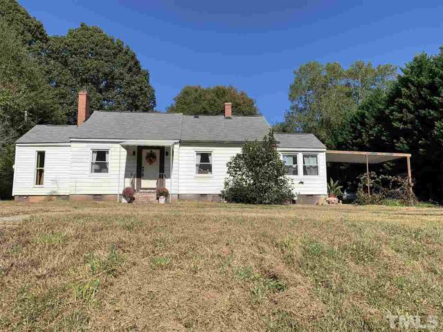 1318 Us 70 Bypass Highway, Hillsborough, NC 27278 (#2283431) :: Spotlight Realty