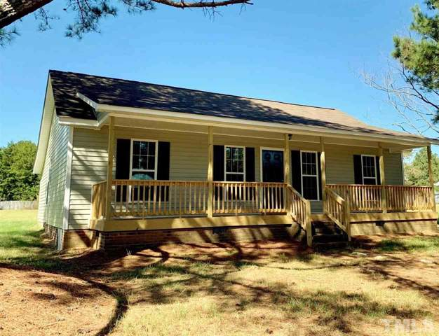 53 Benton Place Drive, Angier, NC 27501 (#2283514) :: Raleigh Cary Realty