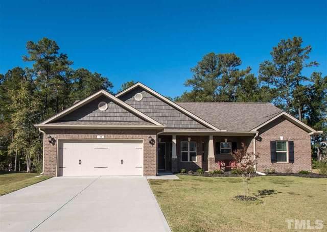38 Parkside Drive, Lillington, NC 27546 (#2283516) :: Dogwood Properties