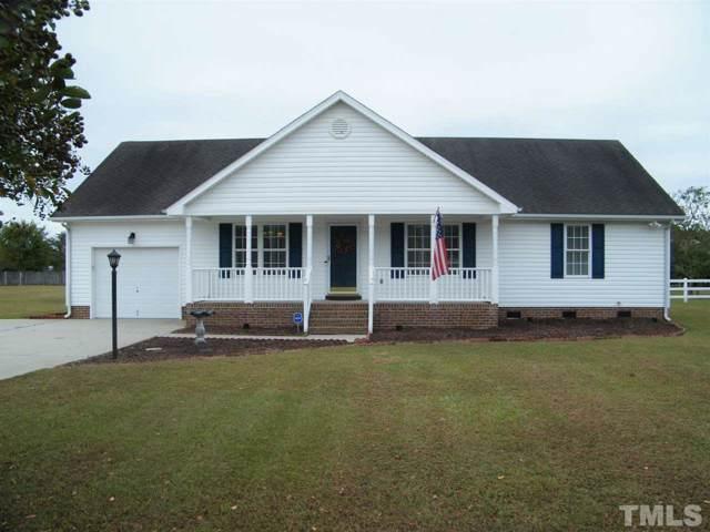 15 Willow Pond Court, Lillington, NC 27546 (#2283597) :: Dogwood Properties