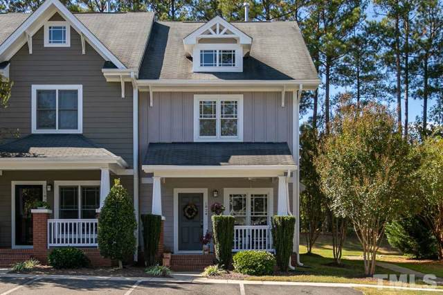 1024 Mica Lamp Court, Apex, NC 27502 (#2283599) :: Real Estate By Design