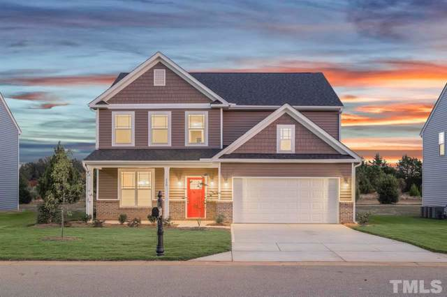 230 Shore Pine Drive, Youngsville, NC 27596 (#2283607) :: Spotlight Realty