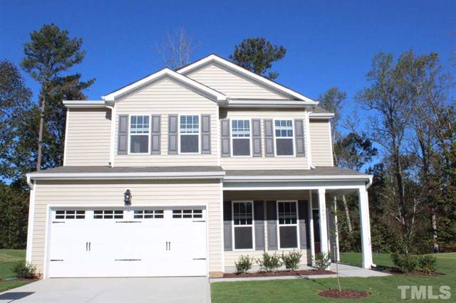 1441 Haltwhistle Street #13, Wake Forest, NC 27587 (#2283609) :: Spotlight Realty