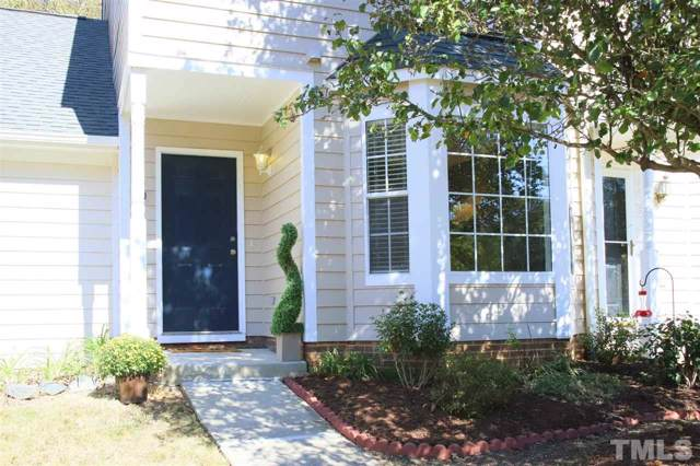 320 Standish Drive, Chapel Hill, NC 27517 (#2283618) :: The Jim Allen Group