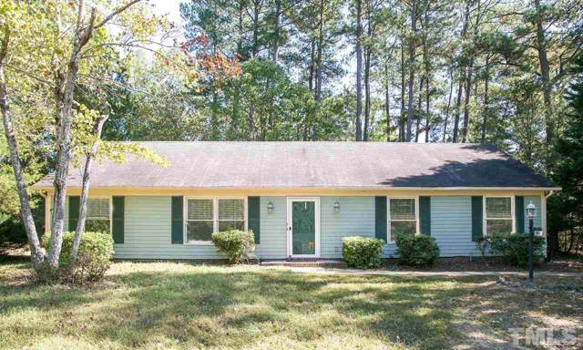 806 Whitby Court, Durham, NC 27529 (#2283637) :: The Perry Group