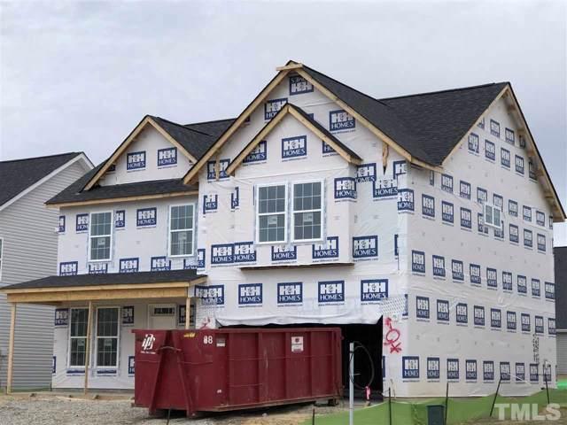 521 Royal Oak Lane #134, Clayton, NC 27520 (#2283757) :: The Jim Allen Group