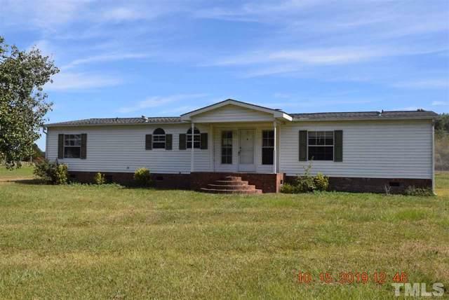 340 Bridgers Road, Kenly, NC 27542 (#2283795) :: Marti Hampton Team - Re/Max One Realty