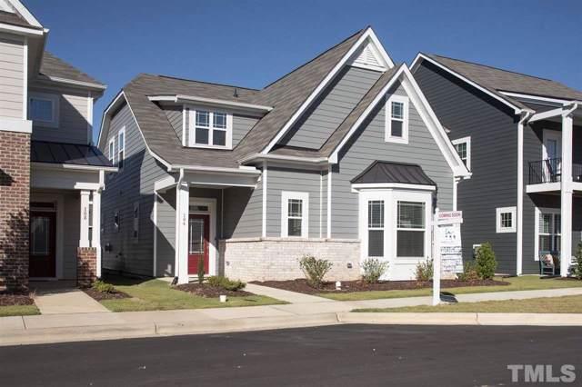 104 Brush Hill Lane, Holly Springs, NC 27540 (#2283852) :: The Jim Allen Group