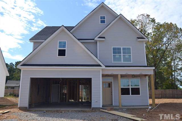 405 Joyner Bluff Drive, Wake Forest, NC 27587 (#2283892) :: Raleigh Cary Realty