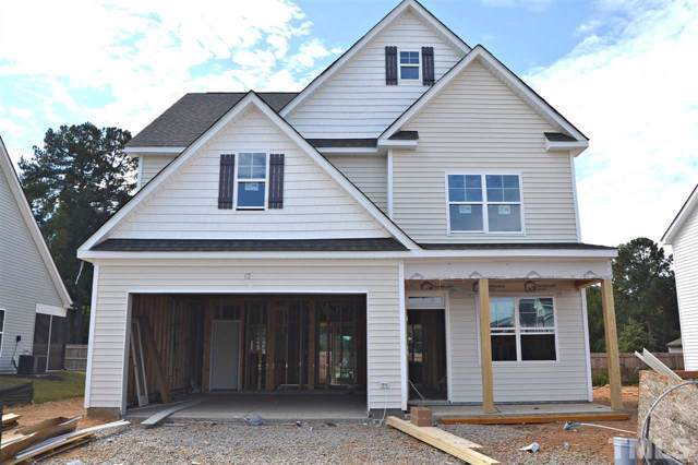 369 Joyner Bluff Drive, Wake Forest, NC 27587 (#2283895) :: Raleigh Cary Realty