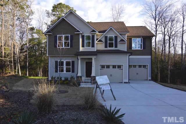 174 Hawks Nest Circle, Smithfield, NC 27577 (#2283904) :: The Jim Allen Group