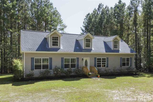 1844 Hicks Road, Broadway, NC 27505 (#2284087) :: Raleigh Cary Realty