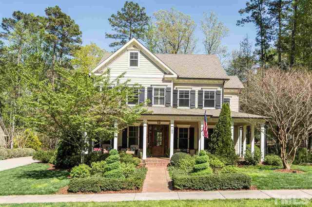 102 Founders Ridge Drive, Chapel Hill, NC 27517 (#2284109) :: M&J Realty Group