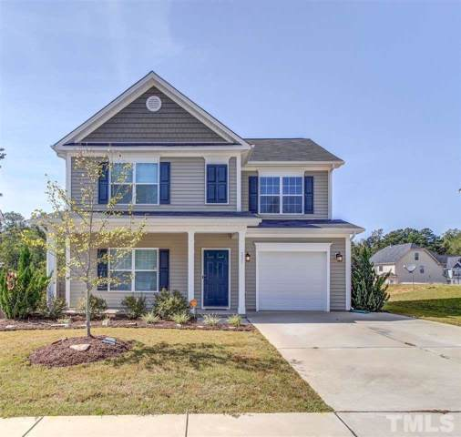 225 Lakemont Drive, Clayton, NC 27520 (#2284121) :: Raleigh Cary Realty