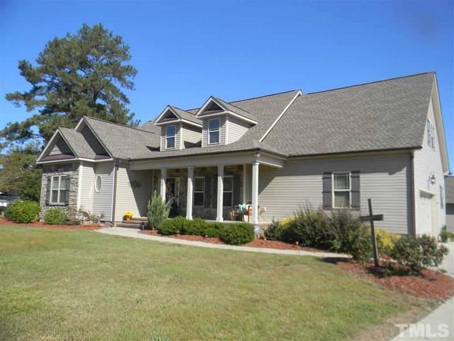 5610 Benson Hardee Road, Benson, NC 27504 (#2284129) :: The Perry Group