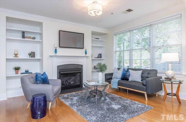340 Allister Drive #113, Raleigh, NC 27609 (#2284175) :: Dogwood Properties