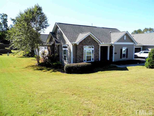 1122 Blue Bird Lane #1122, Wake Forest, NC 27587 (#2284264) :: Marti Hampton Team - Re/Max One Realty