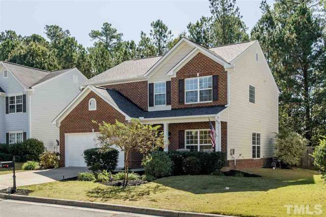 302 Straywhite Avenue, Apex, NC 27539 (#2284278) :: Sara Kate Homes