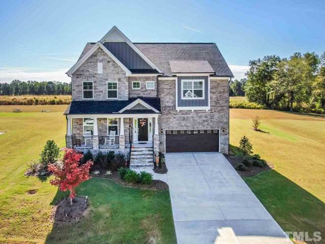 349 W Wellesley Drive, Clayton, NC 27520 (#2284299) :: The Perry Group
