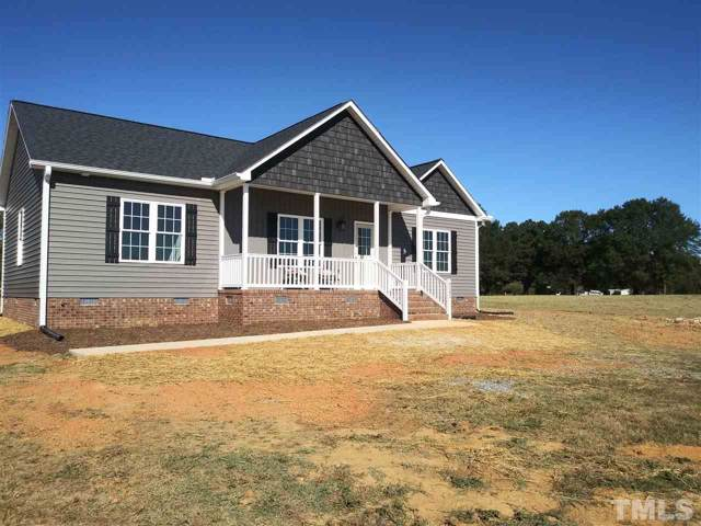 4242 E Greensboro Chapel Hill Road, Graham, NC 27253 (#2284361) :: The Perry Group