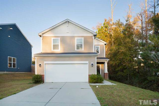 209 Chownings Drive, Sanford, NC 27330 (#2284452) :: RE/MAX Real Estate Service