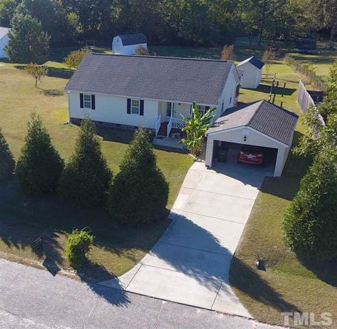 111 Tower Drive, Angier, NC 27501 (#2284476) :: Marti Hampton Team - Re/Max One Realty