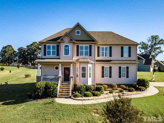 3521 Daisy Lane, Wake Forest, NC 27587 (#2284520) :: Marti Hampton Team - Re/Max One Realty