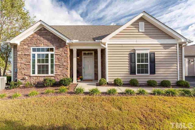 1062 Blue Bird Lane #1062, Wake Forest, NC 27587 (#2284546) :: Sara Kate Homes